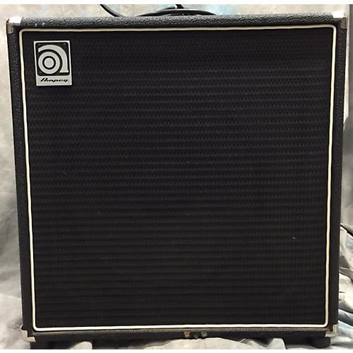 Ampeg BA115 100W 1X15 Bass Combo Amp-thumbnail