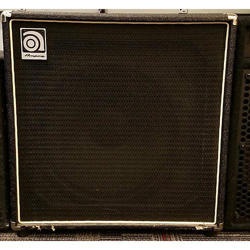 Ampeg BA115 100W 1x15 Bass Combo Amp