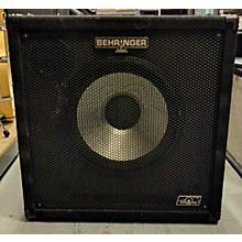 Behringer BA115 Bass Cabinet