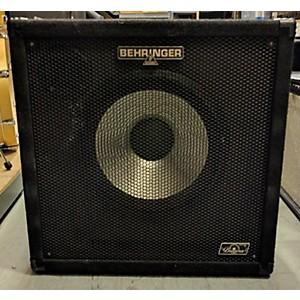 Pre-owned Behringer BA115 Bass Cabinet by Behringer