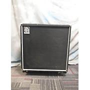 Acoustic BA115 Bass Combo Amp