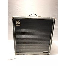 Ampeg BA115 SP Bass Combo Amp