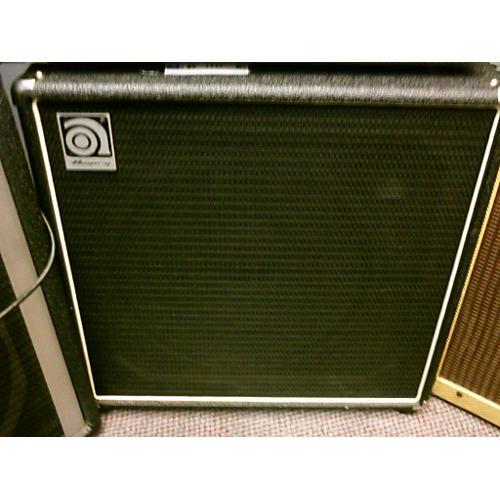 Ampeg BA115HP 220W 1x15 Bass Combo Amp-thumbnail