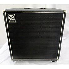 Ampeg BA115HPT Bass Combo Amp