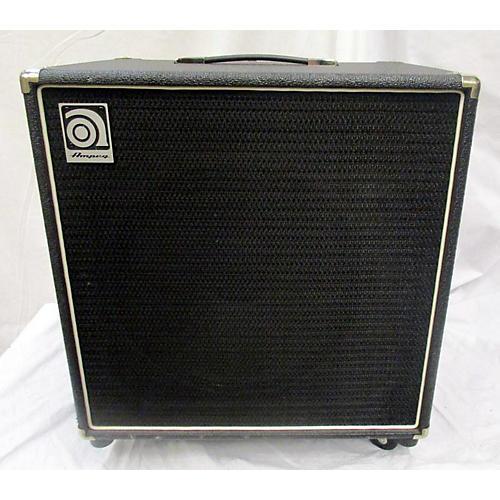 used ampeg ba115hpt bass combo amp guitar center. Black Bedroom Furniture Sets. Home Design Ideas