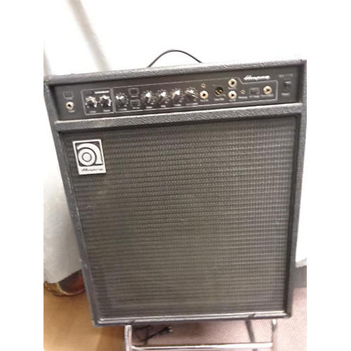 Ampeg BA115V2 1x15 Bass Combo Amp-thumbnail