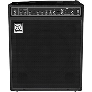 Click here to buy Ampeg BA115V2 1x15 Bass Combo Amplifier by Ampeg.