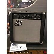 SX BA1565 Bass Amp Bass Combo Amp