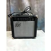 SX BA1565 Mini Bass Amp