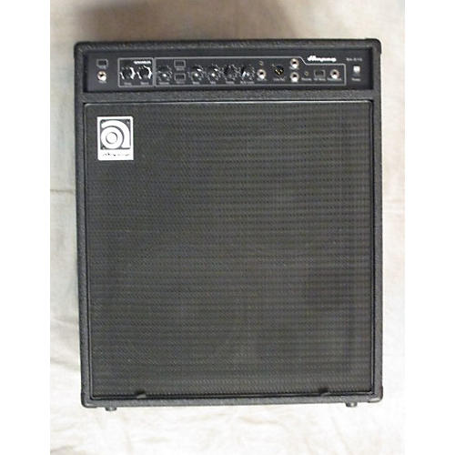 Ampeg BA210SP Bass Combo Amp