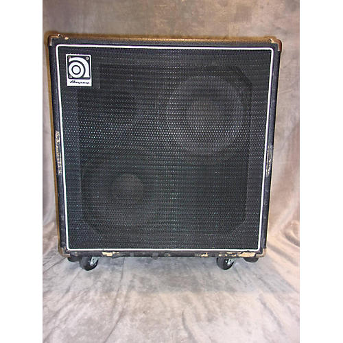 used ampeg ba210sp bass combo amp guitar center. Black Bedroom Furniture Sets. Home Design Ideas