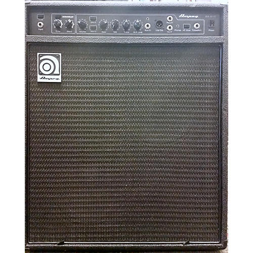 Ampeg BA210V2 2x10 Bass Combo Amp-thumbnail