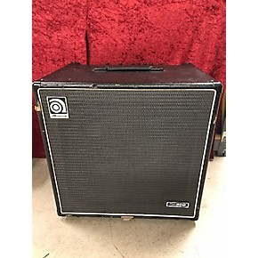used ampeg ba300 300w 2x10 bass combo amp guitar center. Black Bedroom Furniture Sets. Home Design Ideas