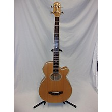 Crafter Guitars BA400EQ Acoustic Bass Guitar