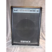 Samick BA50 Bass Combo Amp