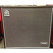 Ampeg BA600 1x15 Bass Combo Amp