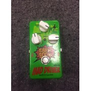 Biyang BABY BOOM OD10 MAD DRIVER Effect Pedal