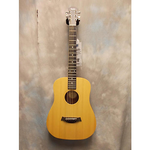 used taylor baby taylor acoustic guitar guitar center. Black Bedroom Furniture Sets. Home Design Ideas
