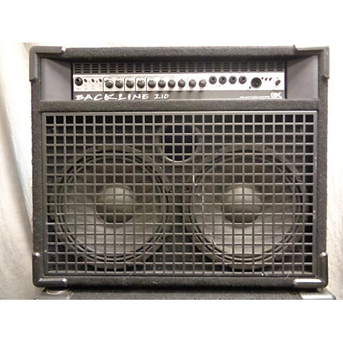 Gallien-Krueger BACKLINE 210 Bass Combo Amp