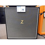 Dr Z BACKLINE 2X12 8 OHM Guitar Cabinet
