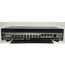 Gallien-Krueger BACKLINE 300 Bass Amp Head