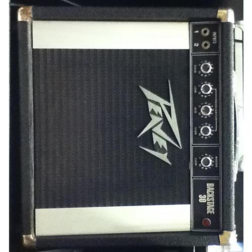 Peavey BACKSTAGE 30 Guitar Combo Amp-thumbnail