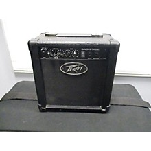 Peavey BACKSTAGE Battery Powered Amp