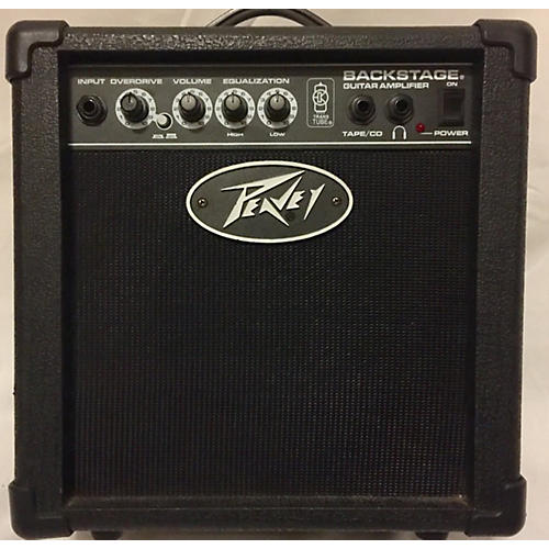 Peavey BACKSTAGE Guitar Power Amp-thumbnail