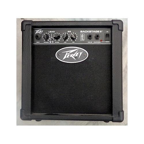 Peavey BACKSTAGE II Guitar Combo Amp