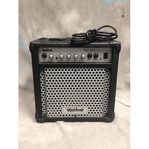 Washburn BAD DOG Guitar Power Amp