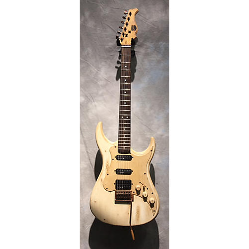 AXL BADWATER AS-820 Solid Body Electric Guitar