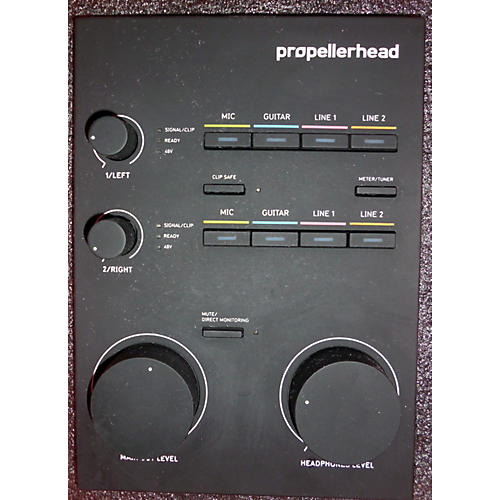 Propellerhead BALANCE INTERFACE Audio Interface