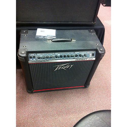 Peavey BANDIT 112 100W Guitar Combo Amp
