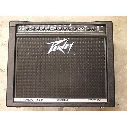 Peavey BANDIT 112 Guitar Combo Amp-thumbnail