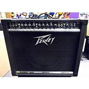 Peavey BANDIT 112 TRANSTUBE W/SHEFFIELD SPEAKER Guitar Combo Amp