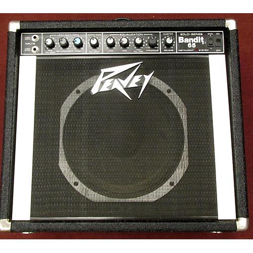 Peavey BANDIT 65 Guitar Combo Amp-thumbnail
