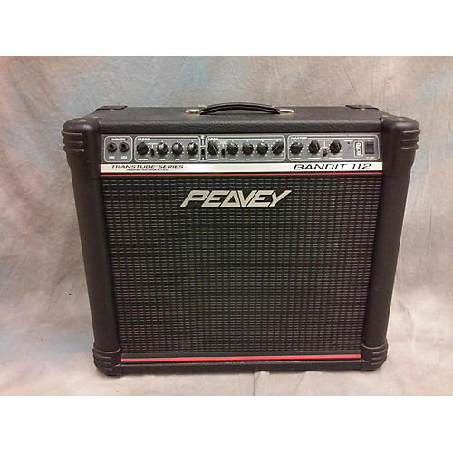 Peavey BANDIT Guitar Combo Amp