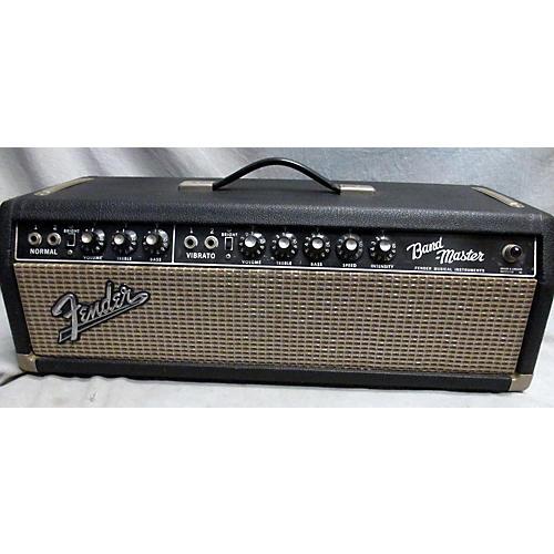 Fender BANDMASTER 40W Tube Guitar Amp Head