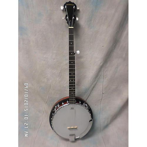 In Store Used BANJO LEFT HANDED Banjo
