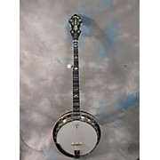 Crafters of Tennessee BANJO TBC-W Banjo