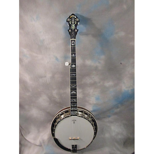 Crafters of Tennessee BANJO TBC-W Banjo-thumbnail