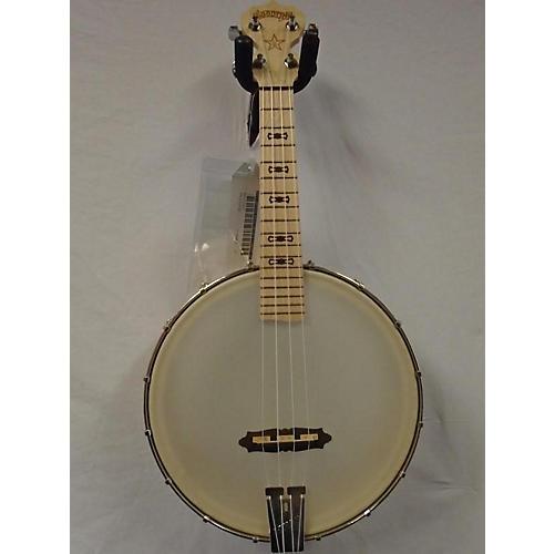 used deering banjo ukulele concert ukulele guitar center. Black Bedroom Furniture Sets. Home Design Ideas