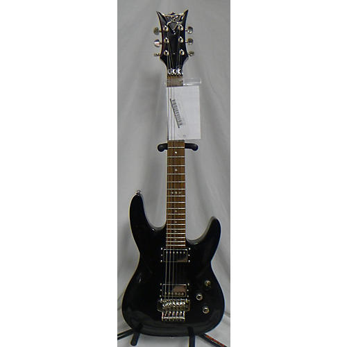 DBZ Guitars BARCHETTA Solid Body Electric Guitar