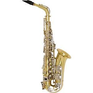 Bundy BAS-300 Student Alto Saxophone by Bundy