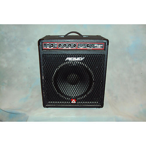 Peavey BASIC 112 75W Bass Combo Amp