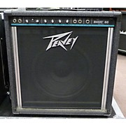 BASIC 60 Bass Combo Amp