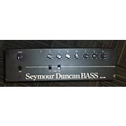 Seymour Duncan BASS 400 Bass Amp Head