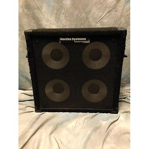 Hartke BASS 410 CABINET Bass Cabinet-thumbnail