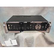 SWR BASS 750 Bass Amp Head