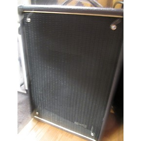 used wolf bass amplifier bass combo amp guitar center. Black Bedroom Furniture Sets. Home Design Ideas